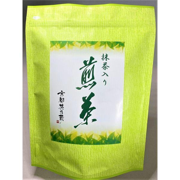 宇治抹茶入煎茶1セット(300g×3袋)