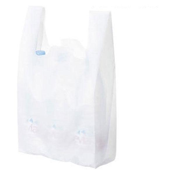 レジ袋 乳白 45号 1000枚