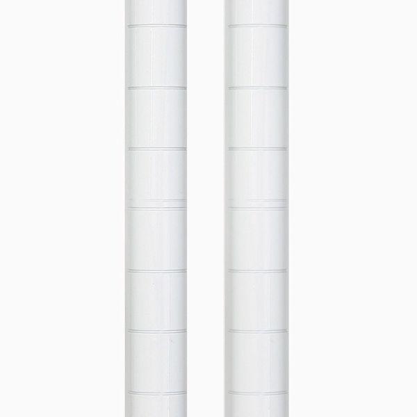 エレクターポストポール2本入 高さ101