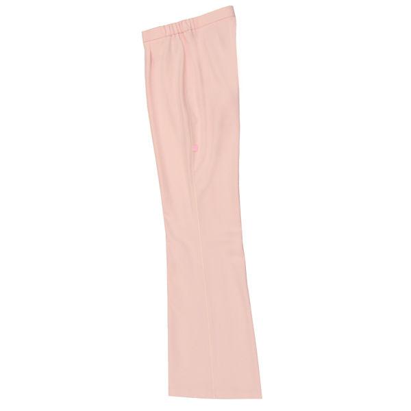 ルコックスポルティフ ナースパンツ ブーツカットパンツ UQW2011 ピンク MA