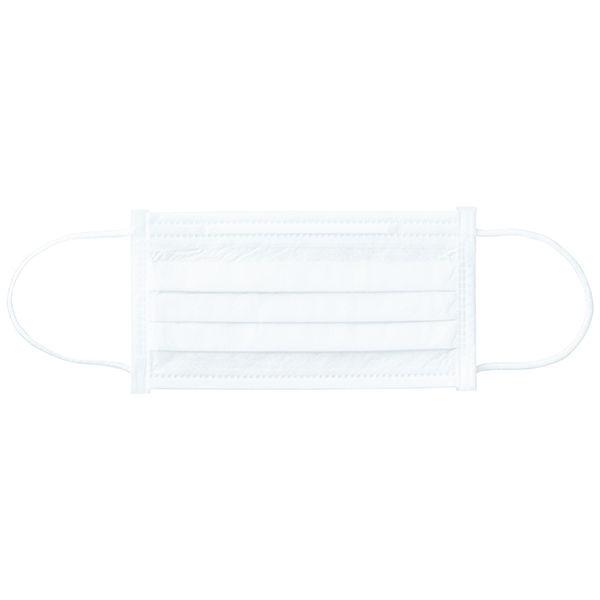 Kuraray Kuraflex(クラレクラフレックス) 使い捨て防塵 【現場のチカラ】クラレストレッチマスク 3層 EF-A 1箱(50枚入)