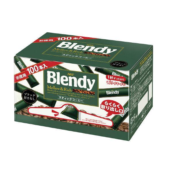 ブレンディ スティックコーヒー 600本