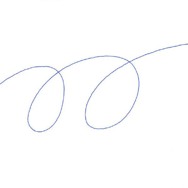 エマルジョンインクボールペン スラリ 0.5mm 青 10本 BNS11-BL ゼブラ