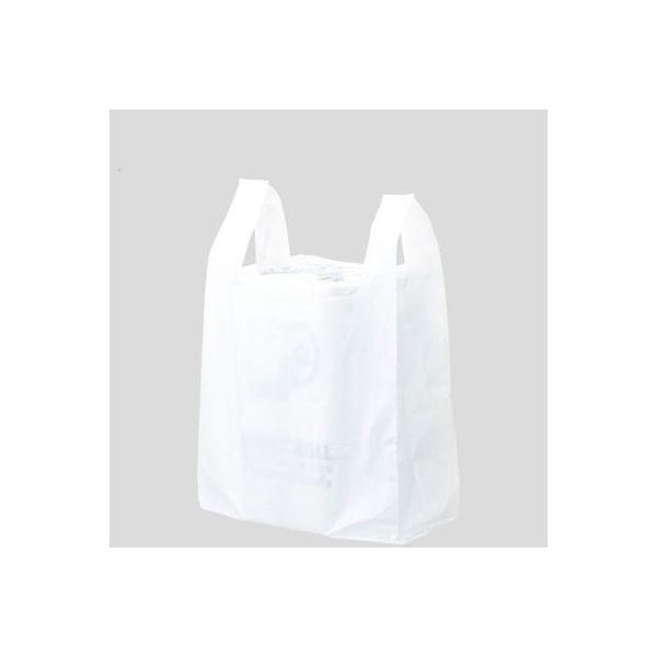 レジ袋 乳白 No.60 3000枚