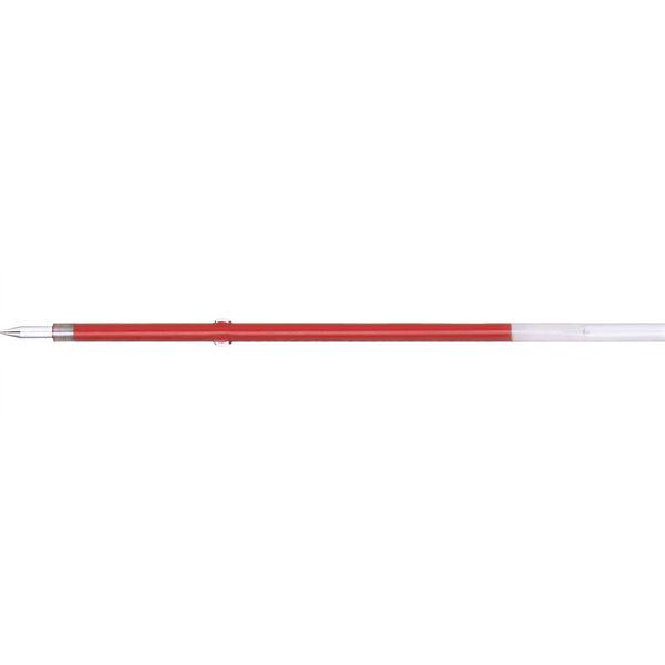 ビクーニャ替芯 0.5mm 赤 10本