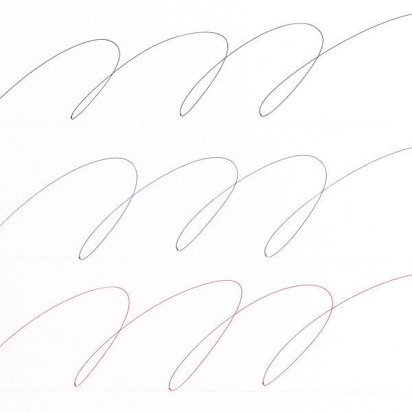 ジェットストリームF3色ペン0.5 3本