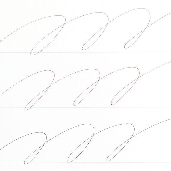 ジェットストリーム2色+シャープ 3本