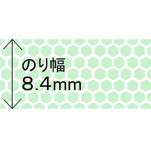 プラス テープのり スピンエコハニカム 16m 交換テープ グリーン 38177 1箱(10個入)
