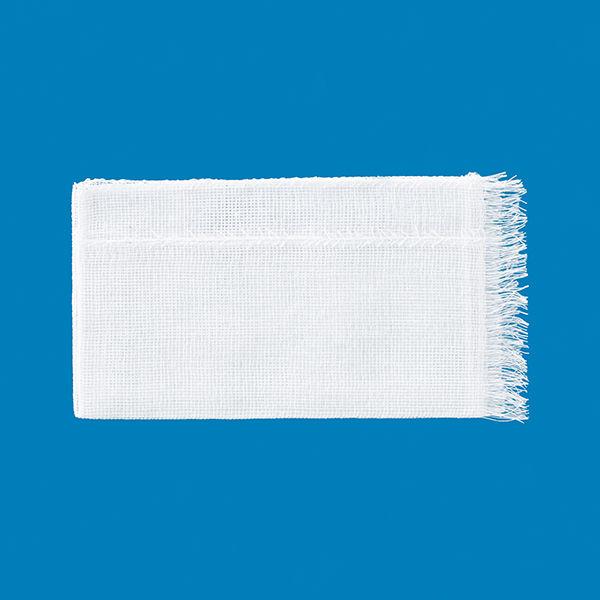 オオサキメディカル メディガーゼ 8折 22615 1包(150枚入)