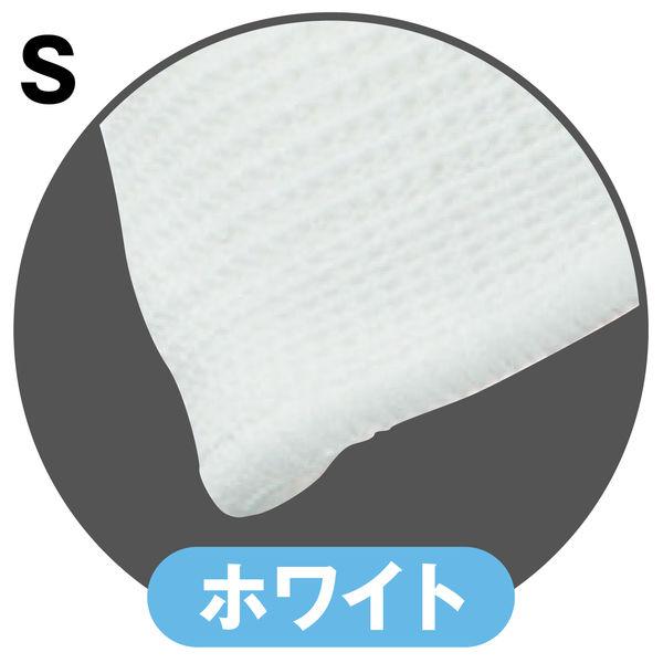 【現場のチカラ】 川西工業 ウレタン背抜き手袋 13ゲージ ホワイト S AK2951S 1袋(10双入)