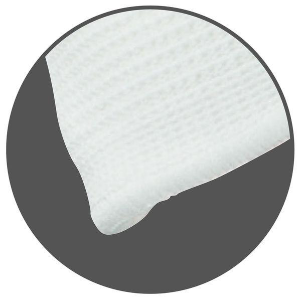 【現場のチカラ】 川西工業 ウレタン指先コート手袋 13ゲージ ホワイト S AK2952S 1袋(10双入)
