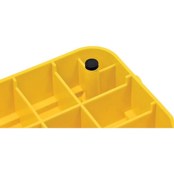 トーエイライト ジョイントステップブロック 本体 H7351 (取寄品)