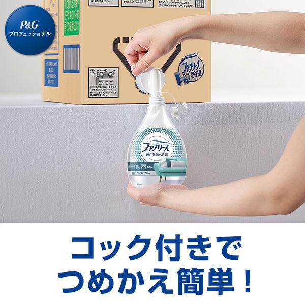 ファブリーズ除菌プラス 業務用10L