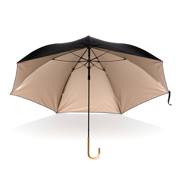 カーボン極軽超細傘 日傘 親骨58cm