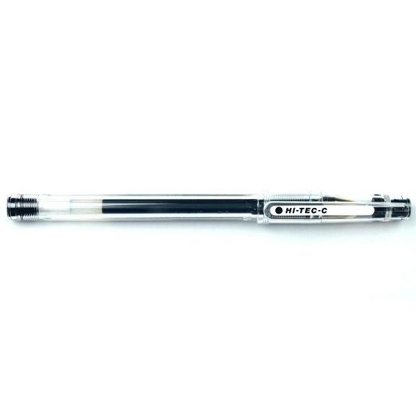 パイロット ハイテックC03 0.3mm 黒インク LH-20C3 1箱(10本入)