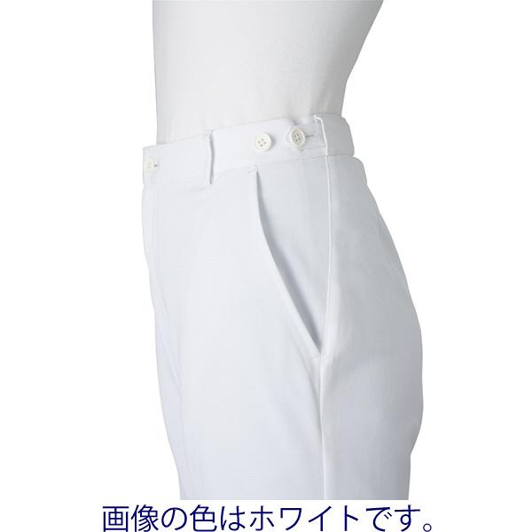 ミズノ ユナイト パンツ(女性用) ピンク 3L MZ0015 医療白衣 ナースパンツ 1枚 (取寄品)