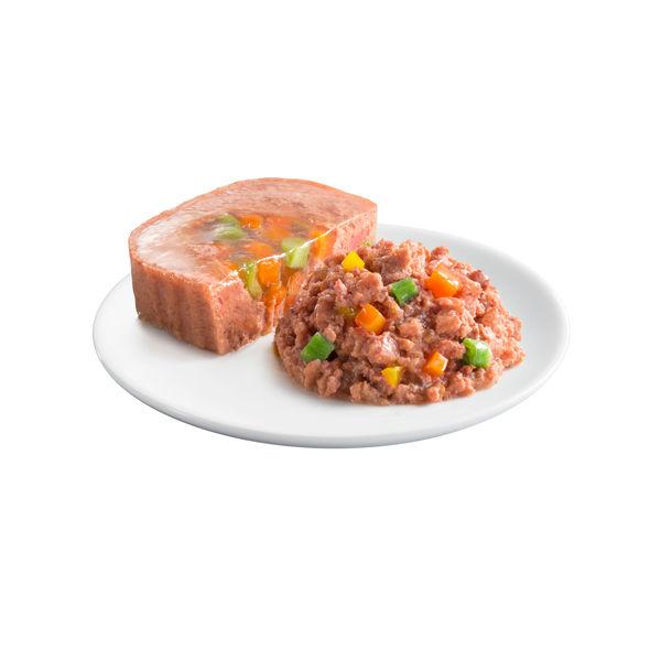 シーザー吟選ビーフ 野菜 4個