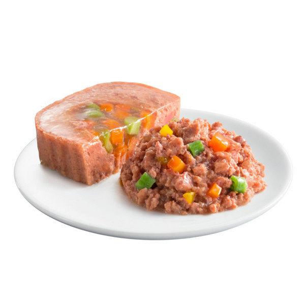シーザー吟撰ビーフ 野菜 96個