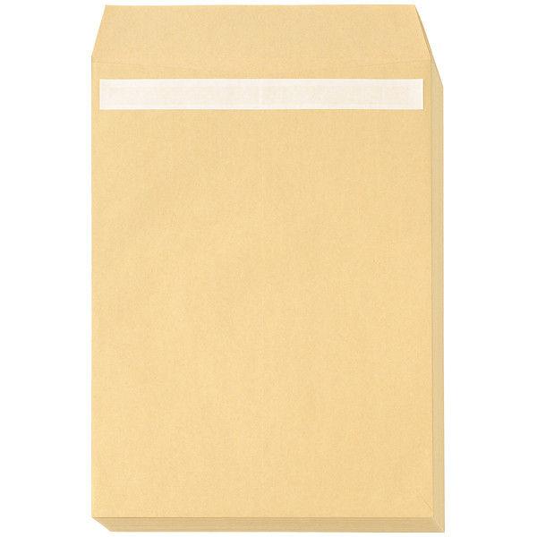 ツバメ工業 ワンタッチ封筒 テープ付 角2(A4) 100枚