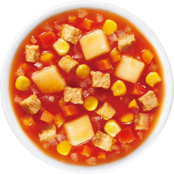 おいしいレシピ ミートボールのトマト煮込