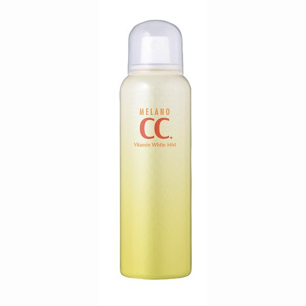 メラノCC 薬用しみ対策美白ミスト化粧水