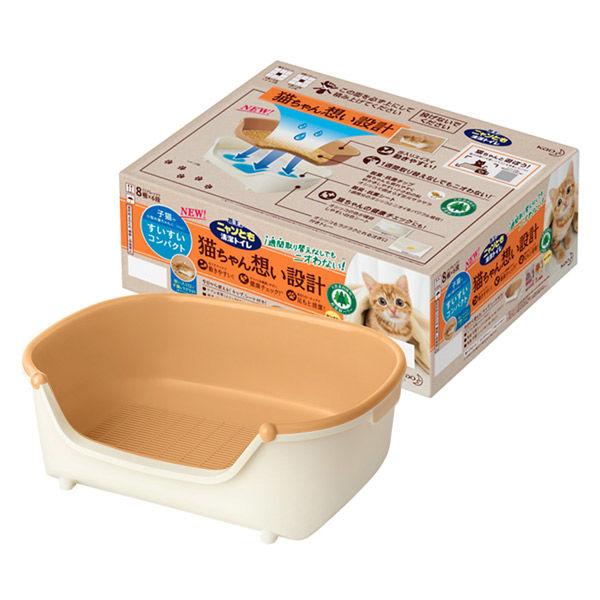 ニャンとも清潔トイレ 子猫用