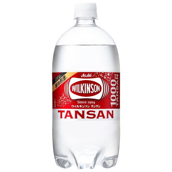 ウィルキンソンタンサン 1L 3本