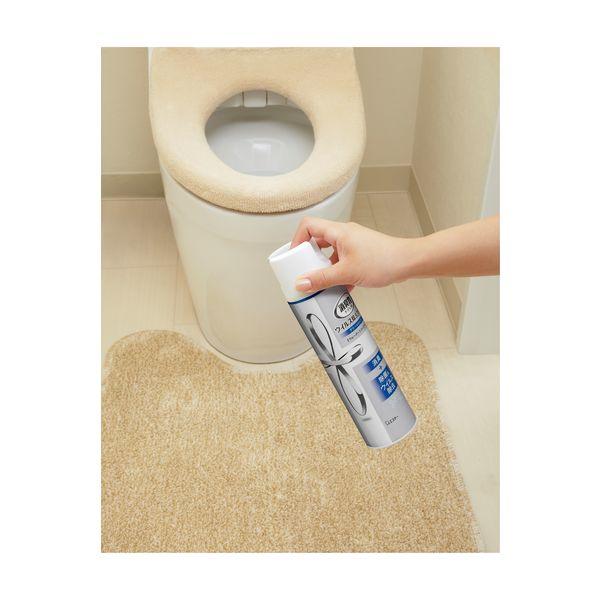 トイレの消臭力スプレーウイルス除去プラス