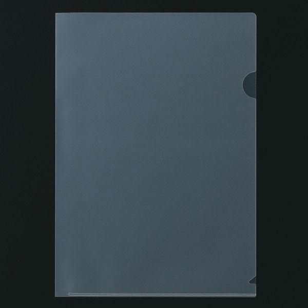 クリアホルダーA4 簡易包装 100枚