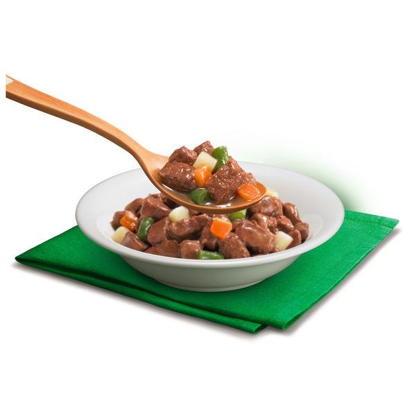 ぺディグリー ビーフ&緑黄色野菜 成犬用