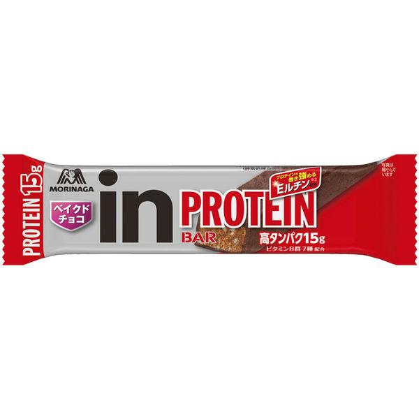 ウイダーinバープロテインチョコ36本