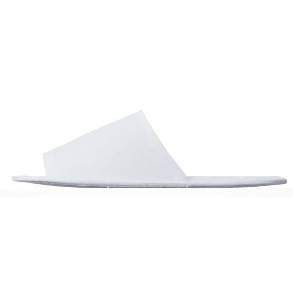 不織布使い切りスリッパ ホワイト300P