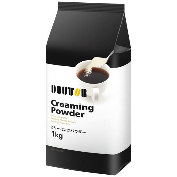 ドトールコーヒークリーミングパウダー1袋