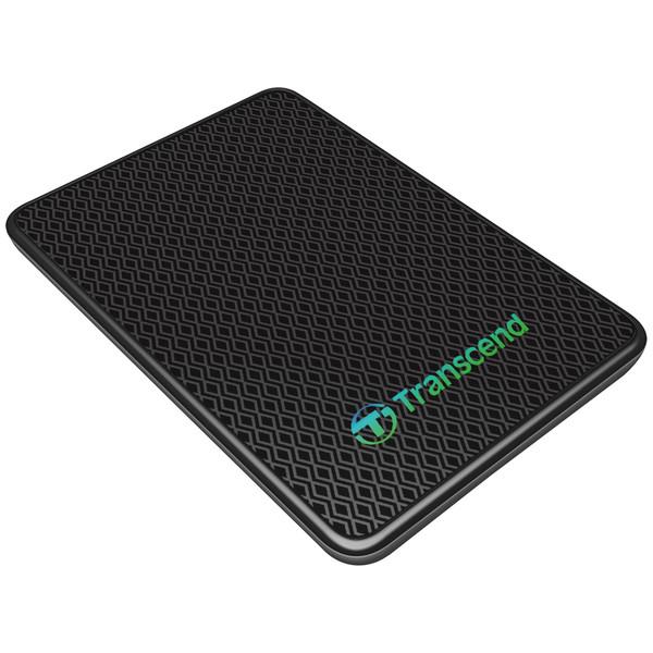 トランセンド ポータブルSSD 128GB TS128GESD400K
