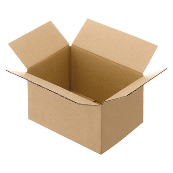 「現場のチカラ」 無地ダンボール Cライナー No.7 外寸:幅315×奥行225×高さ178mm 1セット(60枚:20枚×3梱包)