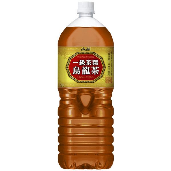 アサヒ 一級茶葉烏龍茶 2L 3本
