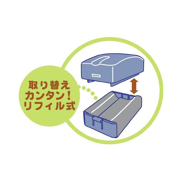 デビカ イレーザー bm(S) 060418 (直送品)