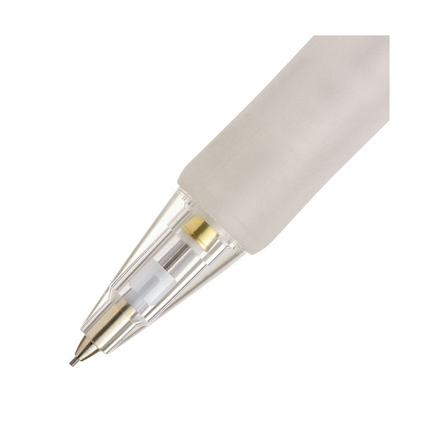 プラチナ万年筆 シャープペン ゼロシン MGMQ-100#68 イエロー 2692680 (直送品)