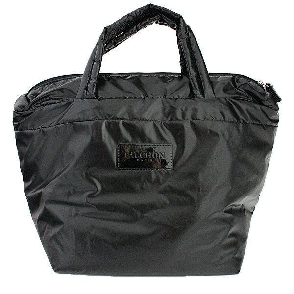 フォション エアリートートバッグ 黒