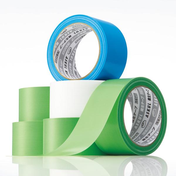 養生テープ 半透明50mm×25m 5巻