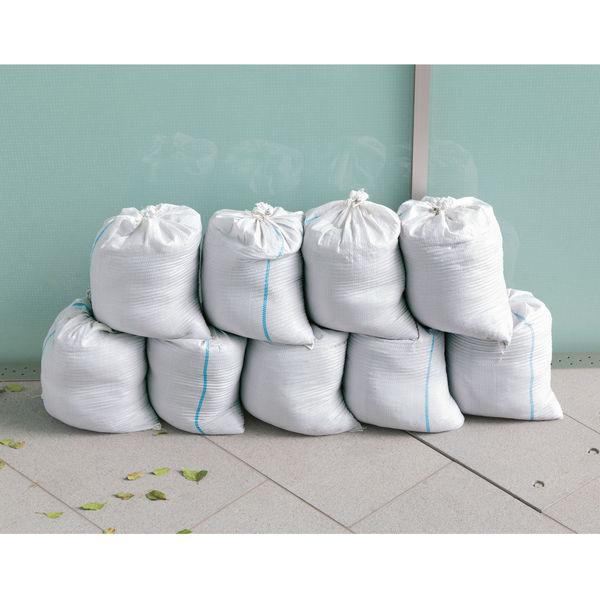土のう袋 50枚