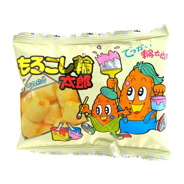 菓道 もろこし輪太郎 17g