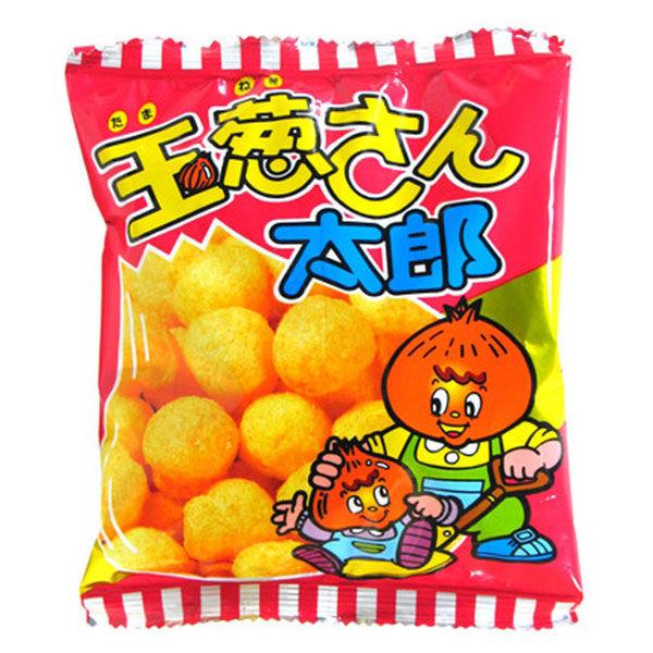 菓道 玉葱さん太郎 15g