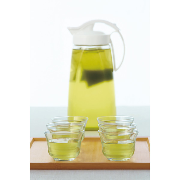 【旧パッケージ】みんなで楽しむ緑茶TB