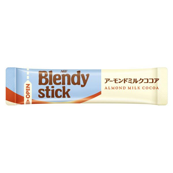 ブレンディ アーモンドミルクココア 7本