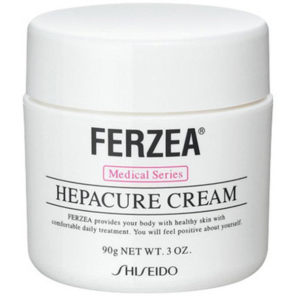 フェルゼアヘパキュアクリーム 資生堂薬品