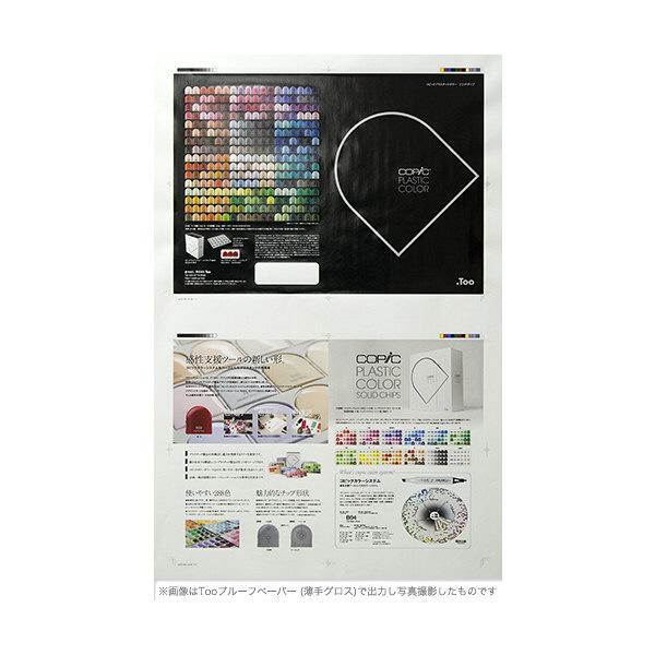 Too プルーフペーパー [ 薄手グロス ] IJR36-70PD (取寄品)