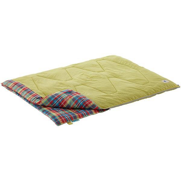 ミニバンぴったり丸洗い寝袋チェッカー