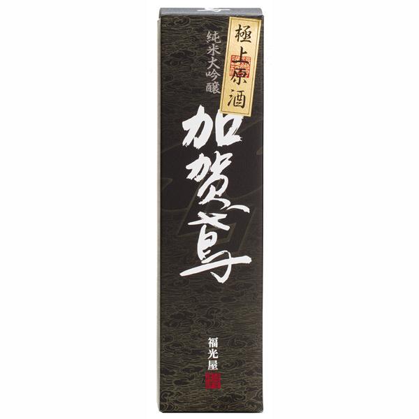 【福光屋】加賀鳶 極上原酒 720ml