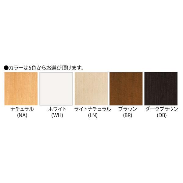 Shelfit エースラック/カラーラック 標準タイプ 追加棚板 本体幅286×奥行310mm用 ホワイト (取寄品)